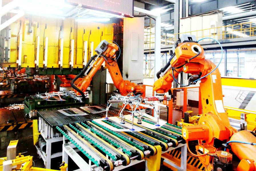 Image of Chuzhou Economic and Technological Development Zone