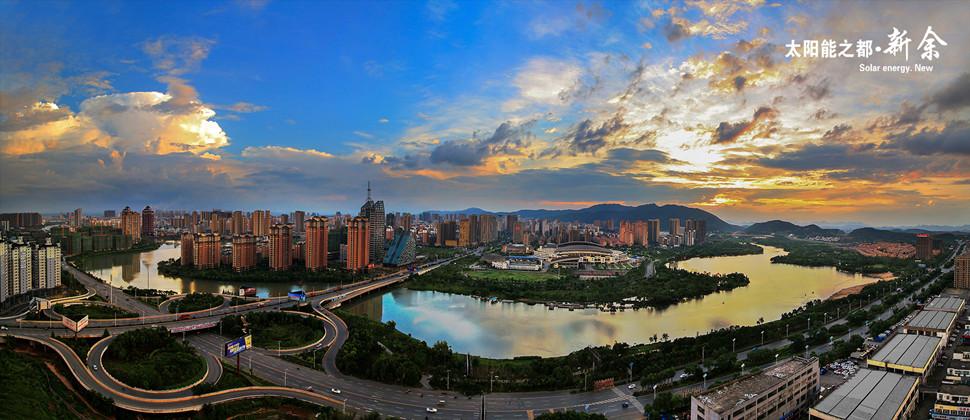 Beautiful Jiangxi