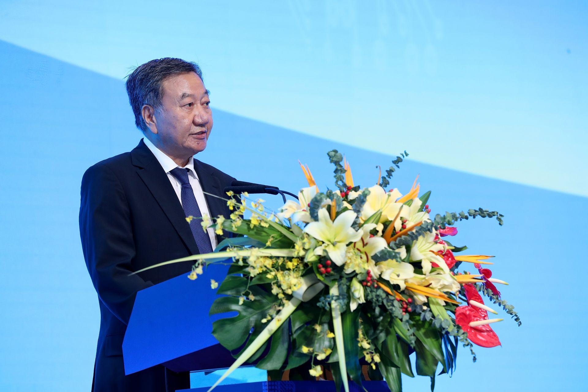 China-ASEAN AI Summit