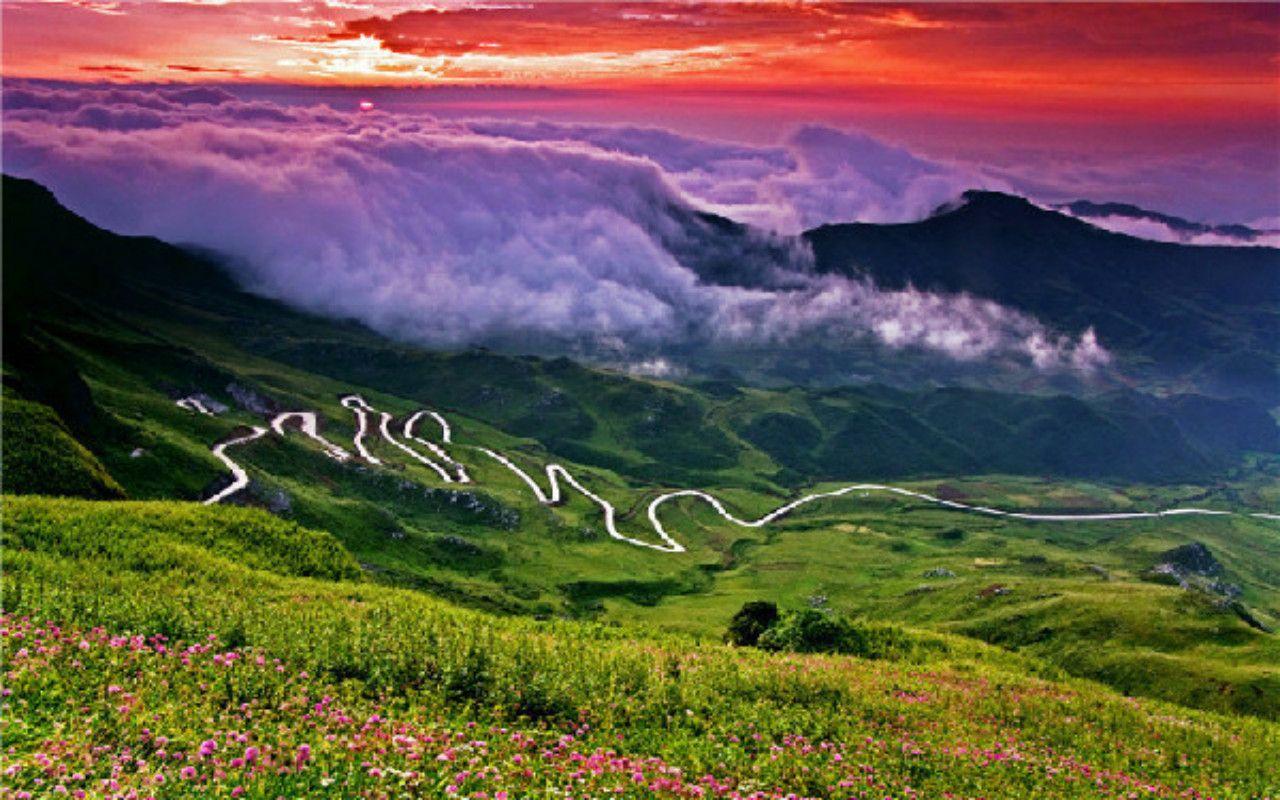 Colorful Guizhou