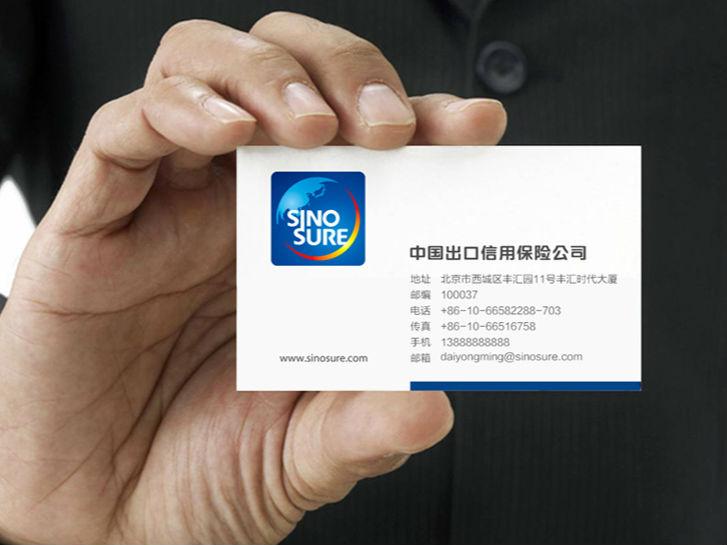 """中国信保助力""""一带一路""""项目卸下风险包袱"""