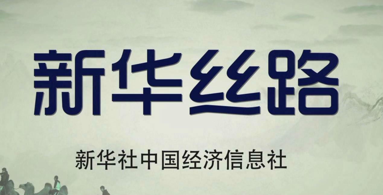新华丝路数据库:新丝路 新梦想