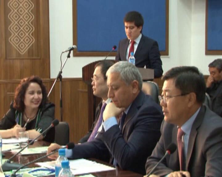 """""""中乌经济合作前景""""国际研讨会举行"""