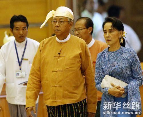 缅甸新政权释放经济潜力的空间有多大?