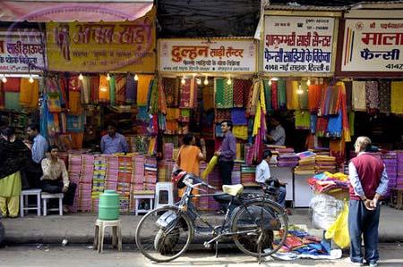排外且不公的印度城市化