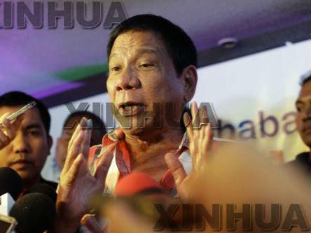 菲律宾新总统对华政策尚不明晰