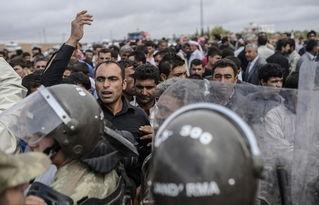 """土耳其拒绝""""顺从""""欧盟修订反恐法案"""