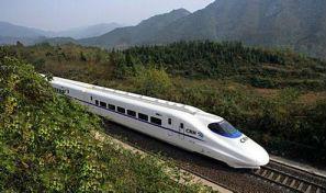 宁夏力争年内开工建设两条高铁