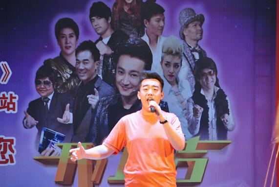 《开门大吉》宁夏赛区:地市选拔赛 6月吴忠启幕