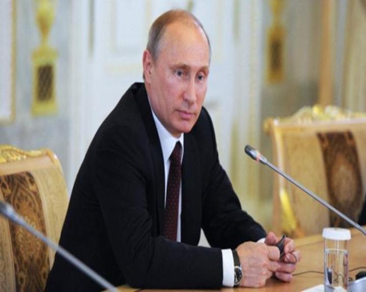 普京:俄经济企稳但尚未恢复增长