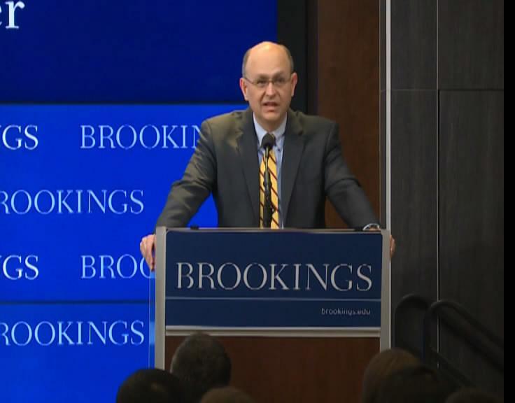 美财政部官员:中国融入世界符合全球经济利益