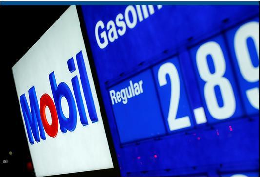 来自石油价格的经验教训