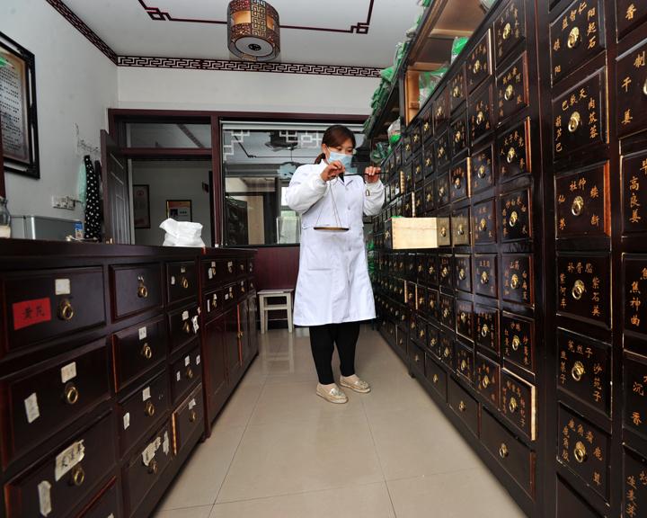 专家:标准化是中药走向世界的必经之路