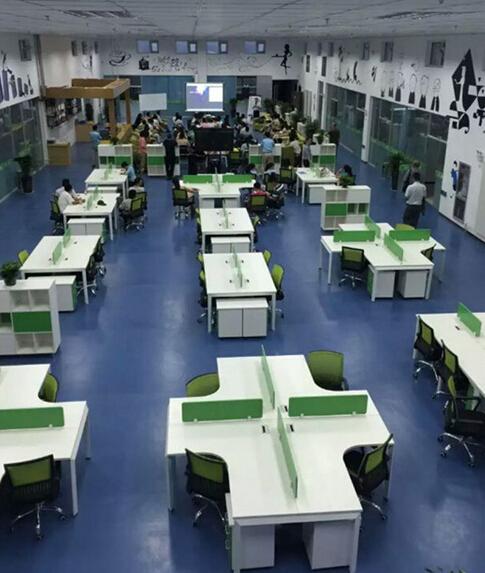 宁夏出台措施鼓励科技企业孵化器及众创空间
