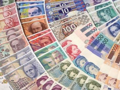 德银: 人民币对亚洲货币影响力稳步提升