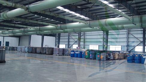 宁夏将173家企业纳入固废、危废重点监控范围