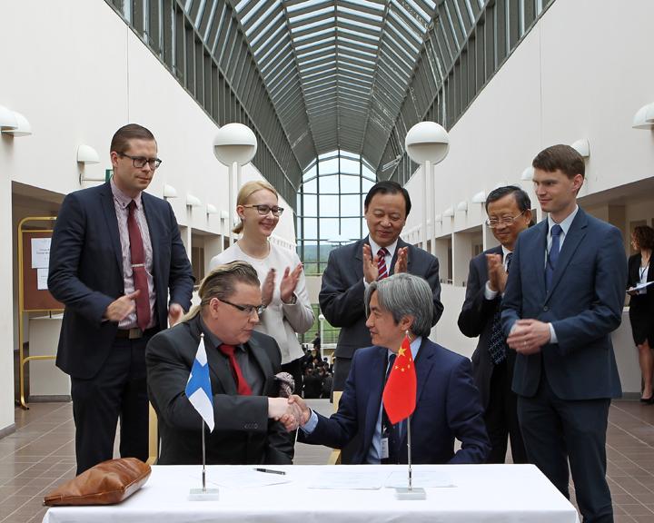 中国—北欧北极合作研讨会:北极旅游的机遇与挑战
