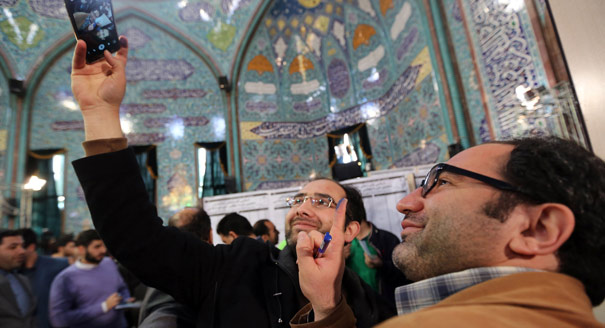 2016年伊朗选举:改变还是延续?