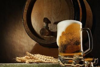 彩蛋:中国五千年的啤酒历史