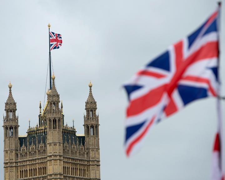 """英国""""脱欧""""或令黄金重拾强势?"""