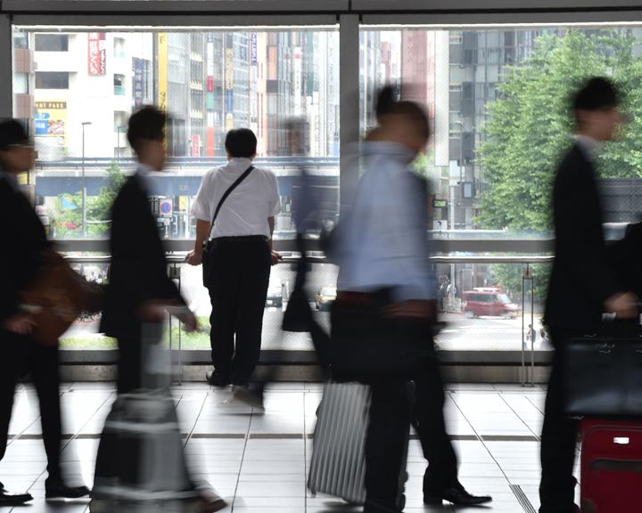 日本5月份工业产出3个月来首降