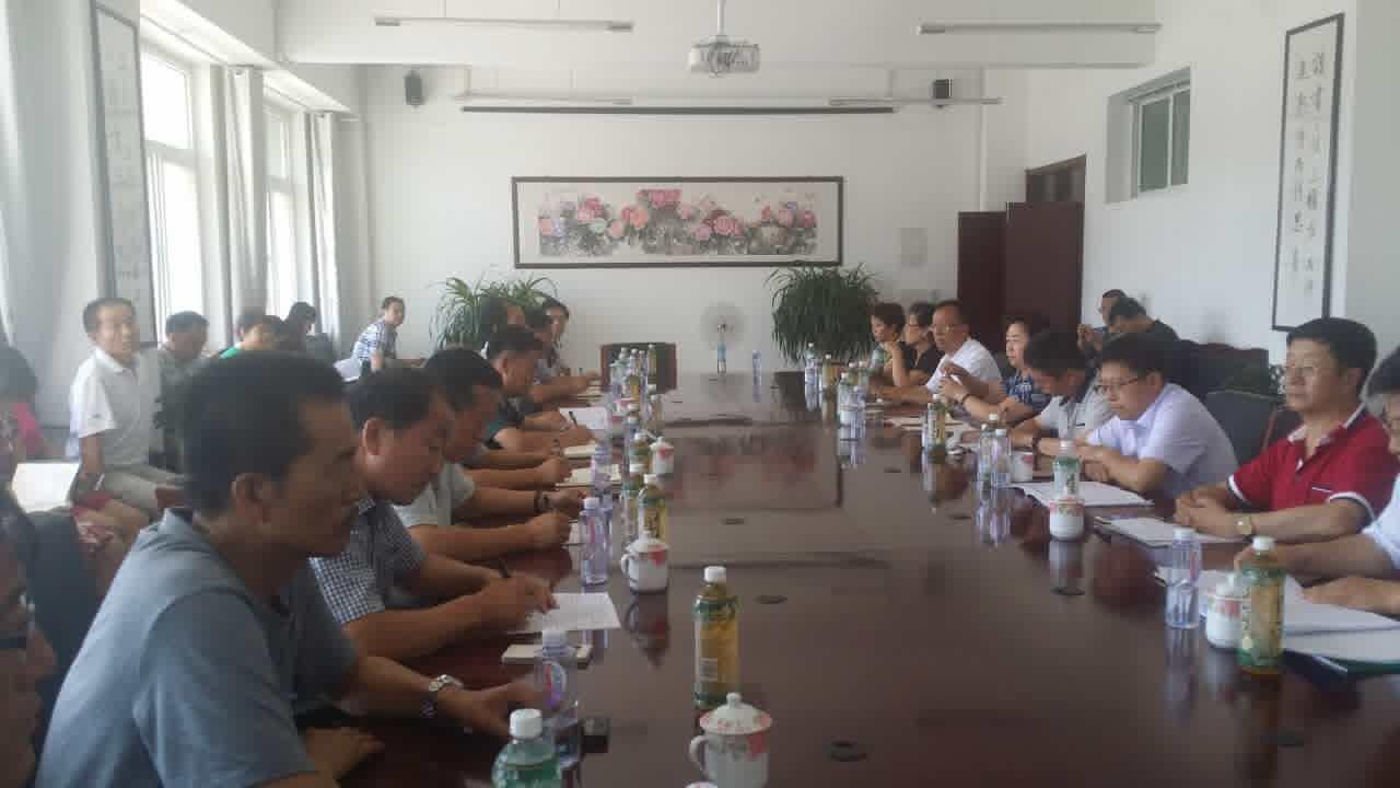 宁夏首次学校教育第三方评价在银川市贺兰县进行