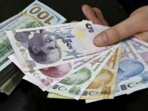 土耳其货币汇率受政局影响大幅波动