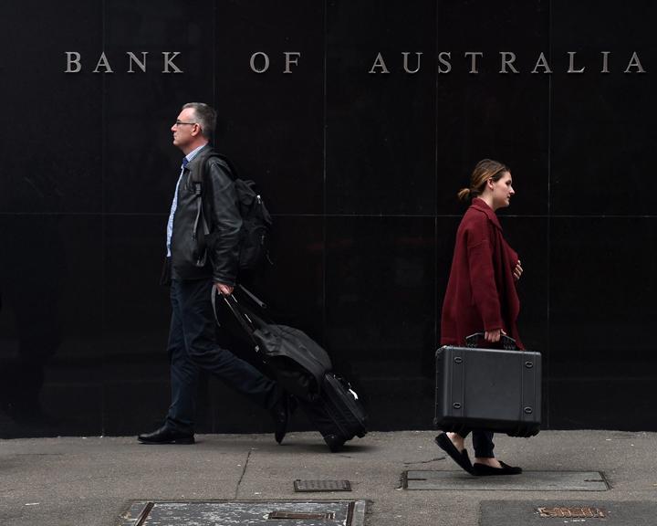 澳大利亚央行降息至历史新低