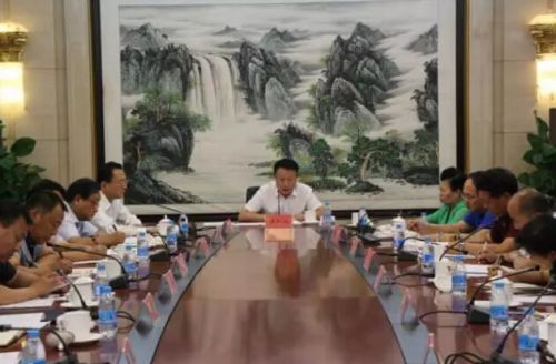"""首届""""一带一路信用论坛""""将于9月在宁夏召开"""