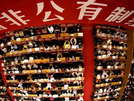 王玺玉:推动非公有制经济持续健康发展