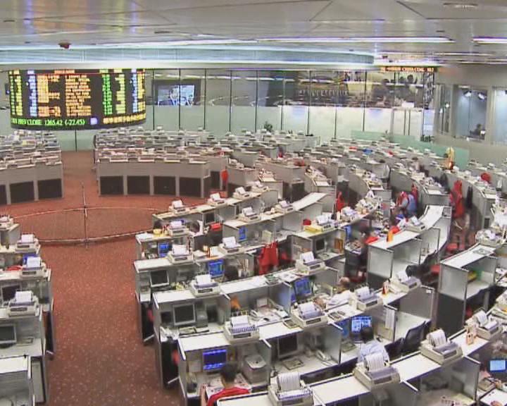 深港通正式获批 中国资本市场对外开放迈出重要一步