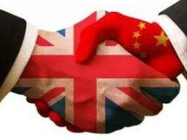 """业内人士仍看好""""脱欧""""后中国对英投资"""
