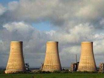 核电项目风波考验中英关系