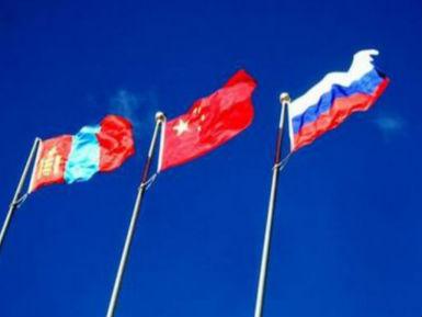 中俄蒙开辟欧亚运输新走廊,俄罗斯还提出从中国到美国的货物运输新路线