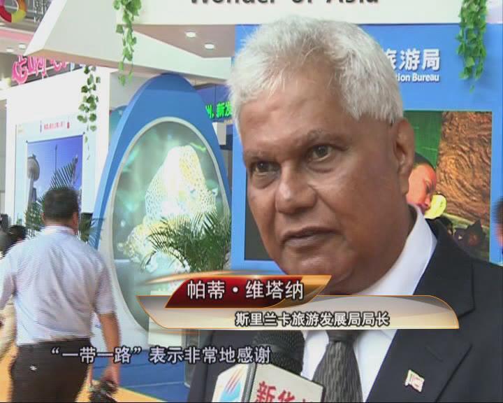 """国家旅游局:""""一带一路""""沿线国家未来五年将迎来1.5亿人次中国游客"""