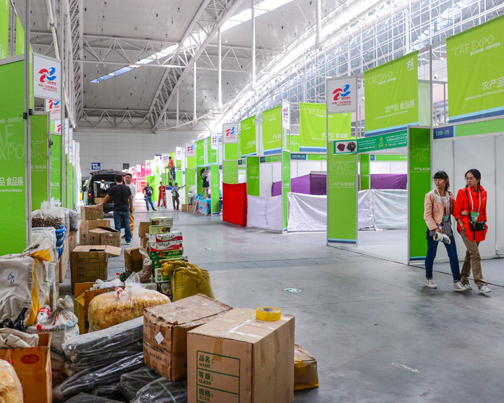 第五届中国—亚欧博览会规模将为历届之最