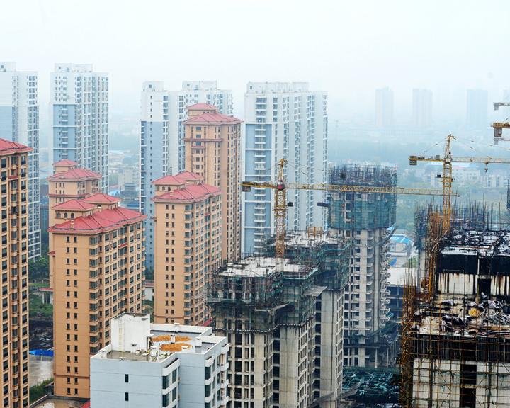 8月房价上涨城市增加 涨幅扩大