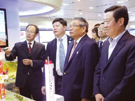 兰石集团签约柬埔寨200万吨/年炼油EPC总承包项目