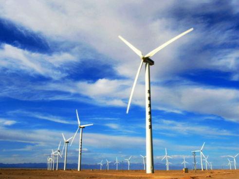 新能源超过火电成为甘肃第一大电源