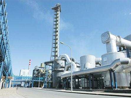 甘肃工业经济加快转型升级
