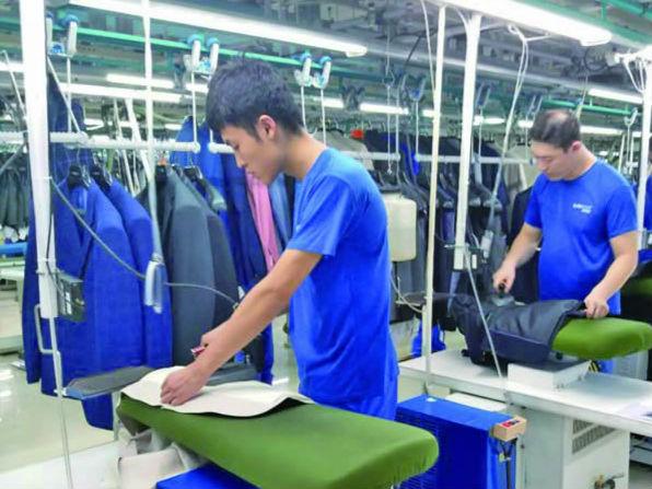 中国服装业如何形成新供给、走出新出路?