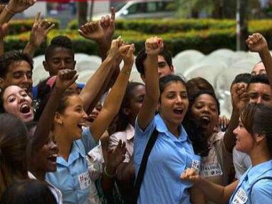 解除对古巴封锁 美国为何投弃权票
