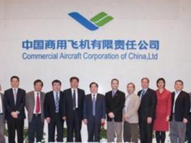 商飞美国公司推出云平台助力飞机研发