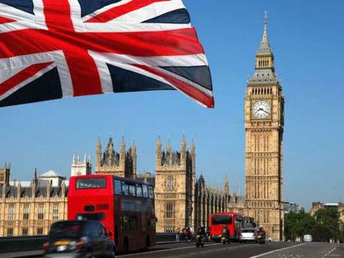 2016年底英国就业率达到创纪录水平
