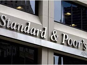 标准普尔评估乌克兰银行体系为高风险