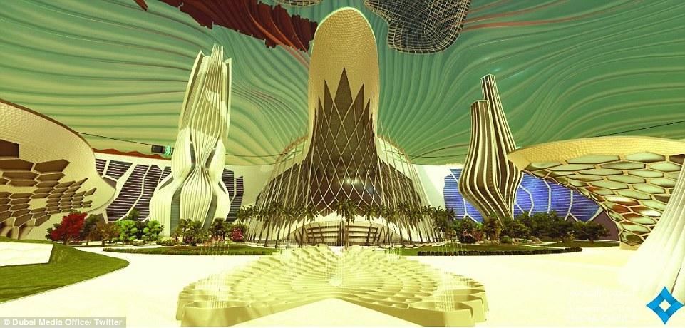 """据报道,这一计划是在138国政府代表出席的世界政府首脑会议上公布的。阿联酋总理称,该项目的目标是""""获取知识和科学能力,使大学转变为研究中心和促进未来100年获得领先地位。"""""""