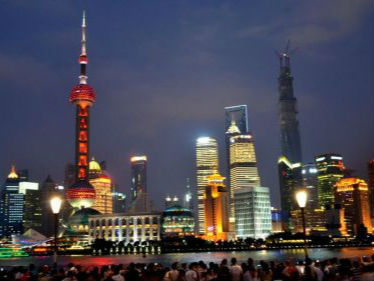 """上海为城市可持续发展提供""""指南"""""""