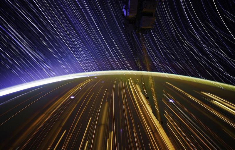 美国国家航空航天局(NASA)航天员佩蒂特(Don Pettit)是世界上为数不多的在太空生活、工作和穿行过的人之一。