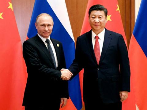 中华人民共和国和俄罗斯联邦关于进一步深化全面战略协作伙伴关系的联合声明(全文)