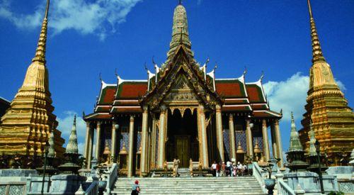 泰国概况,泰国人口、面积、重要节日一览